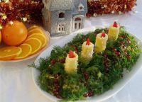 Новогоднее оформление дома14
