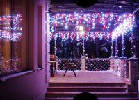 новогоднее освещение1