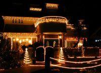 новогоднее освещение2