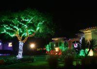 новогоднее освещение8