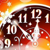 Новогодние приметы и традиции