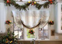 Новогодние шторы6