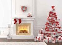 Новогодние украшения для дома11