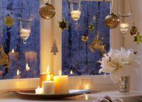 Новогодние украшения для дома14