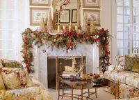 Новогодние украшения для дома15
