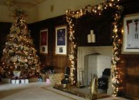 Новогодние украшения для дома17