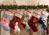 Новогодние украшения для дома18