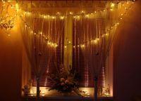 Новогодние украшения для комнаты11