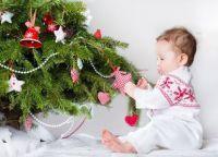 Новогодние украшения для комнаты12