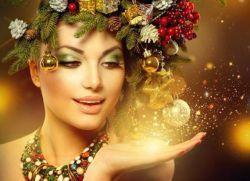 Новогодние заговоры - ритуалы на богатство, привлечение денег