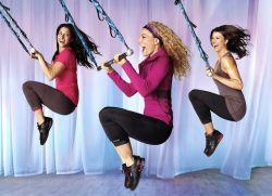 Новые виды фитнеса Джукари и Босу