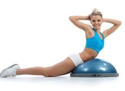 Новые виды фитнеса Джукари и Босу1