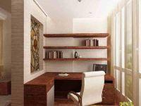 Объединение балкона с комнатой6
