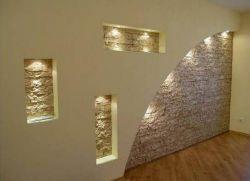 Căptușirea pereților de gips-carton