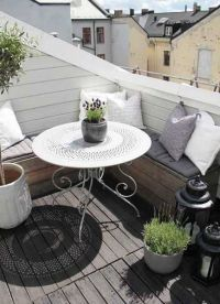 Обшивка балкона4