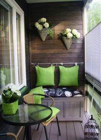 Обшивка балкона5
