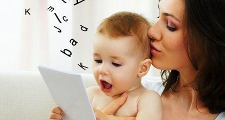 Обучение ребенка речи: важные рекомендации