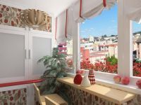 Обустройство балкона4