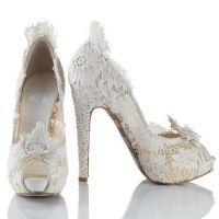 Обувь для невесты 1