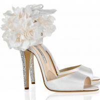 Обувь для невесты 2