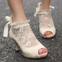 Обувь для невесты 3