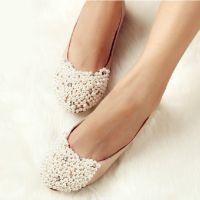 Обувь для невесты 5