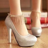 Обувь для невесты 6