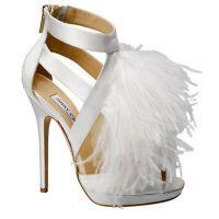 Обувь для невесты 7