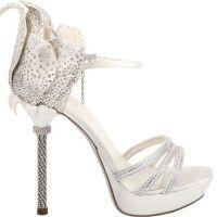 Обувь для невесты 8