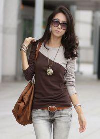 одежда casual7