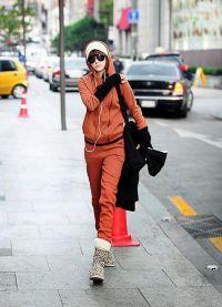 одежда casual9