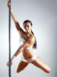 Одежда для pole dance 1