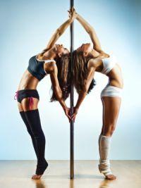 Одежда для pole dance 2