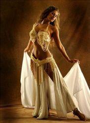 одежда для восточных танцев