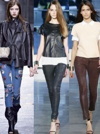одежда осень зима 2014 2015 11