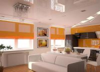 Однокомнатная квартира-студия9