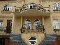 Ограждение балкона3