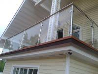 Ограждение балкона4