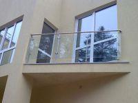 Ограждение балкона6