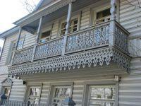 Ограждение балкона7