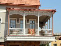 Ограждение балкона8
