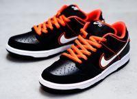 Осенние кроссовки Nike 1