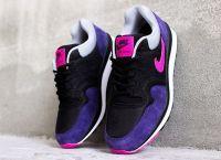 Осенние кроссовки Nike 3