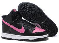 Осенние кроссовки Nike 5