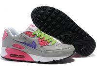 Осенние кроссовки Nike 8