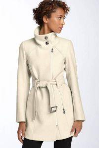 Осенние пальто для девушек 2