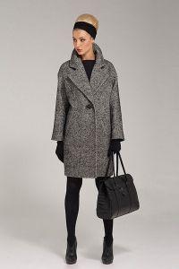 Осенние пальто для девушек 5