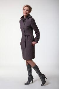 Осенние пальто для девушек 6