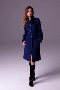 Осенние пальто для девушек 8