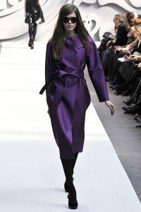 Осенние пальто для девушек 9